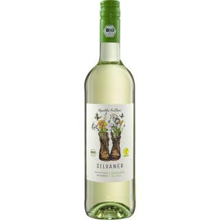"2019 Silvaner ""Apollofalter"" halbtrocken - Weinkellerei Einig-Zenzen"