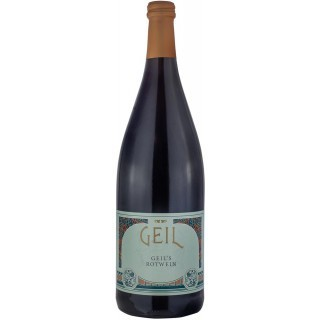 Geil's Rotwein 1L - Weingut Geil