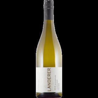 2018 Kaisterstuhl Chardonnay trocken  - Weingut Landerer