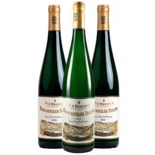 Mixed Doctor-Paket // Weingut Witwe Dr. H. Thanisch, Erben Müller-Burggraef