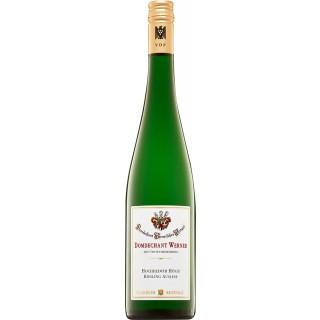 2018 Hochheimer Hölle Riesling Auslese - Domdechant Wernersches Weingut