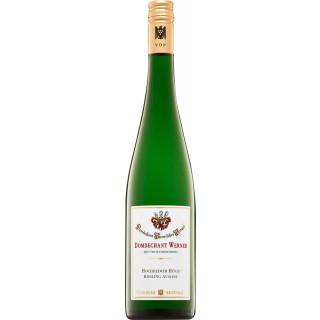 2018 Hochheimer Hölle Riesling Auslese edelsüß - Domdechant Wernersches Weingut