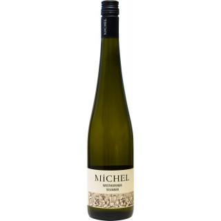 2018 Westhofener Silvaner trocken - Weingut Gernot Michel