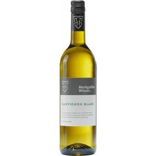 2020 Sauvignon Blanc feinherb - Markgräfler Winzer