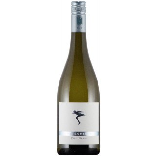 2016 Leinsweiler Pinot Blanc trocken - Weingut Siegrist