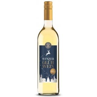 Winzer-Glühwein, aus Weißwein - Winzergemeinschaft Franken