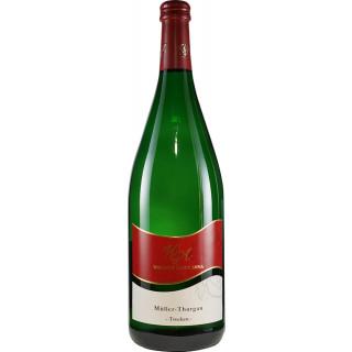 2018 Müller-Thurgau trocken 1,0 L - Weingut Sankt Anna