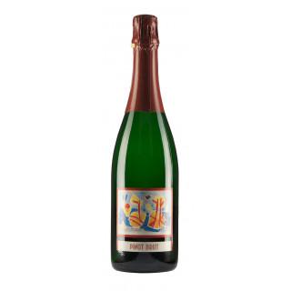2014 Pinot brut - Privat-Weingut Schlumberger-Bernhart