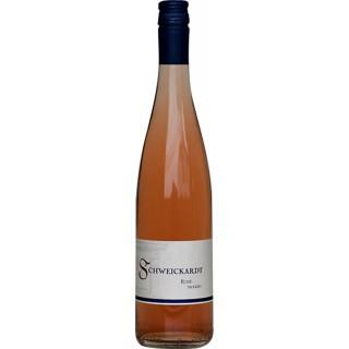 2019 Rosé trocken - Weingut Schweickardt