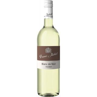 2020 Wallhäuser Höllenpfad Blanc de Noir trocken - Weingut Franz Jäckel