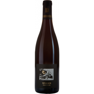 2013 Sperber Pinot Noir Trocken - Weingut Salwey