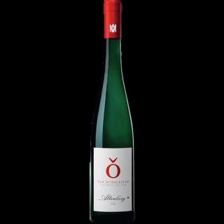 2018 von Othegraven Altenberg Riesling GG trocken - Weingut von Othegraven