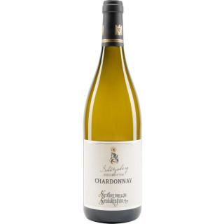 2018 Schützenberg Chardonnay trocken - Weingut Freiherr von und zu Franckenstein