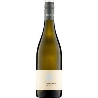 2019 Chardonnay trocken - Weingut Tobias Geiger