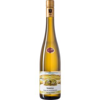 2016 Sommerau Riesling halbtrocken - Weingut S. A. Prüm