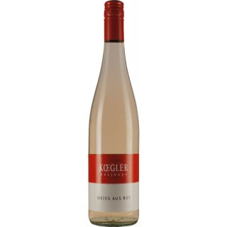 2020 KOEGLER Weiss aus Rot Blanc de Noir - Weingut Koegler