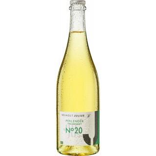2020 Perlender Traubensaft - Weingut Julius