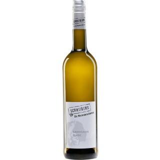2018 Sauvignon Blanc trocken - Weingut Weinmanufaktur Schneiders