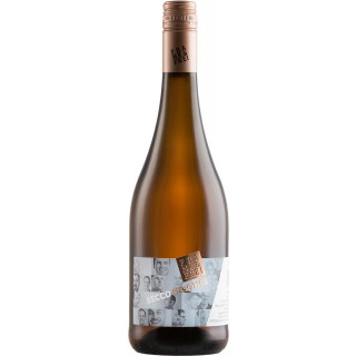 Frank & Frei Rotling Secco - Weingut Giegerich