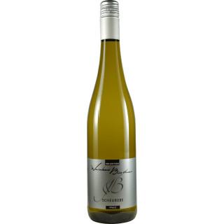 2019 Scheurebe mild - Weinhaus Büchner