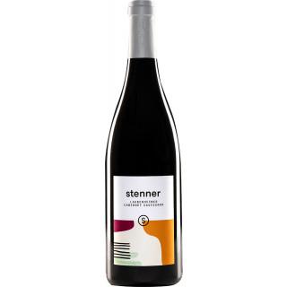 2018 Hechtsheimer Cabernet Sauvignon trocken - Weingut Stenner