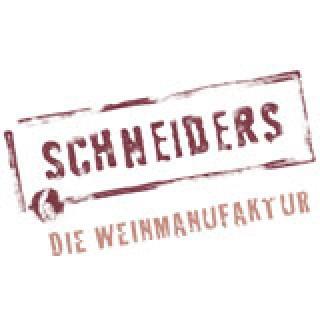 2018 Herzblut Rotwein lieblich - Weingut Weinmanufaktur Schneiders