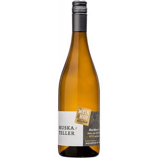 2020 Muskateller lieblich - Wein & Hof Hügelheim