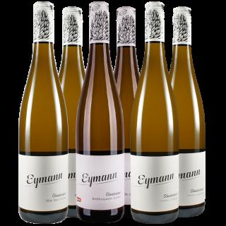 """""""Eymann Probierpaket"""" BIO - Weingut Eymann"""
