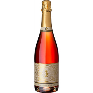 2018 Pinot Rosé Sekt trocken - Felsengartenkellerei Besigheim
