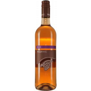 """Wildfang"" Cuvée rosé halbtrocken - Weingut Golter"