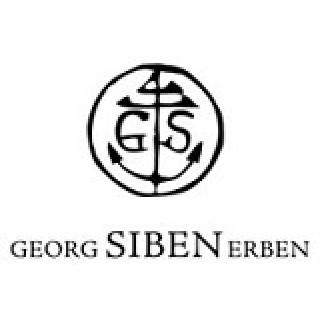 2018 Weißburgunder VDP.Ortswein trocken BIO - Weingut Georg Siben Erben