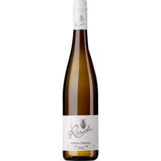 2019 Kerner Spätlese süß - Weingut Rösch