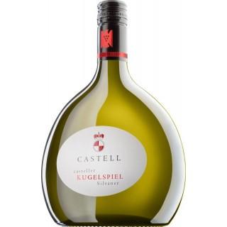 2019 Silvaner KUGELSPIEL VDP.ERSTE LAGE trocken - Weingut Castell