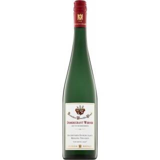 2017 Hochheimer Domdechaney VDP.Erste Lage - Domdechant Wernersches Weingut