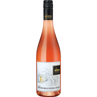 2020 Kaiserstrasse Spätburgunder Rosé trocken
