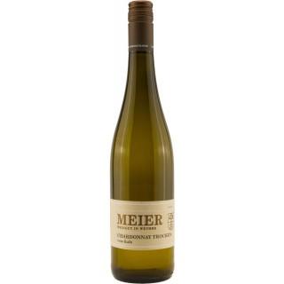 2019 Chardonnay trocken -vom Kalk - Weingut Meier