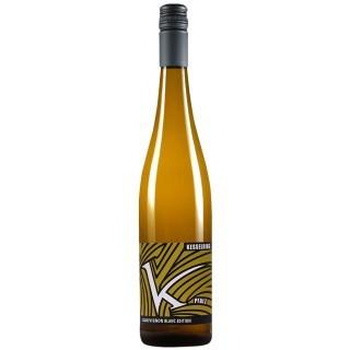 2017 Sauvignon Blanc Edition - Weingut Kesselring