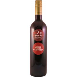 Roter Glühwein süß - Weingut Baldauf