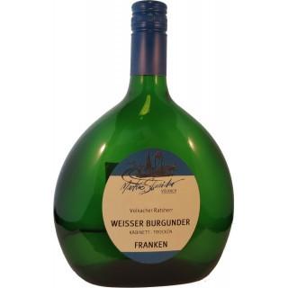 2019 Weißer Burgunder trocken - Weingut Markus Schneider