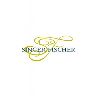 2019 Rosé feinherb - Weingut Singer-Fischer