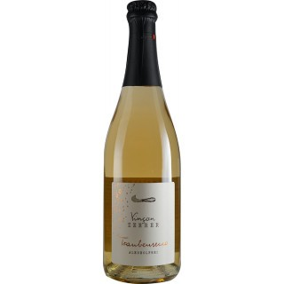 2019 Traubensecco alkoholfrei Bio - Weingut Vinçon-Zerrer