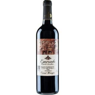 2017 Emrondo Cuvée trocken - Wein- und Sektgut Ernst Minges