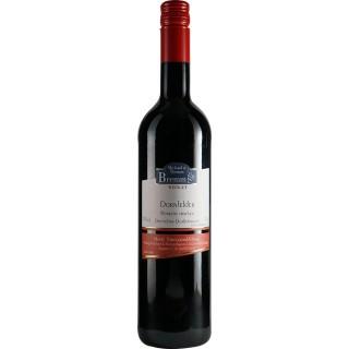 2019 Dornfelder Rotwein Qualitätswein trocken - Weingut Bremm