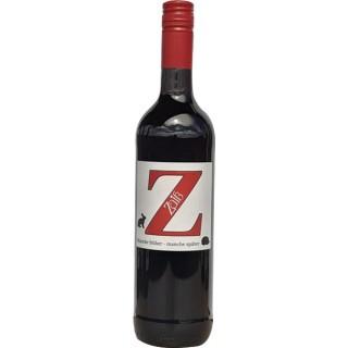 2015 Schützinger Heiligenberg Manche früher trocken - Weingut Zaiß