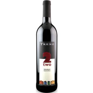 2016 Magnum TRENZ 2two Stellenbosch Südafrika trocken 1,5L - Weingut Trenz