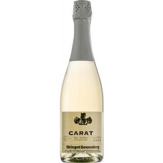 2018 CARAT Burgunder Jahrgangssekt brut - Weingut Sonnenberg