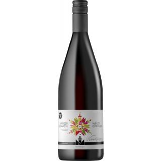 Winzerglühwein BIO Rot 1L - Weingut Weinreuter