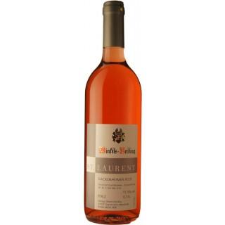 2019 Dackenheimer Saint Laurent Rosé lieblich - Weingut Winkels-Herding