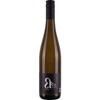 2017 Silvaner Qualitätswein trocken - Weingut Lukas Krauß