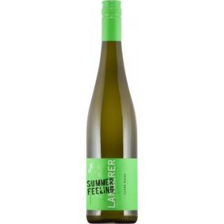 2017 Cuvée Weiß Summer Feeling - Weingut Landerer